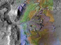 Tiny specks in space could be the key to finding Martian life