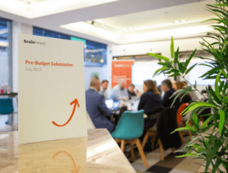 Scale Ireland launches with Budget 2020 plan to empower Irish start-ups