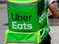 Gig economy bill: Uber claims drivers aren't core to its business
