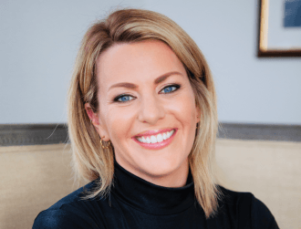 Zoe Desmond on Frolo: An app for single parents in Ireland and the UK