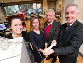 Dublin firm CroíValve to launch clinical trials after securing €4m