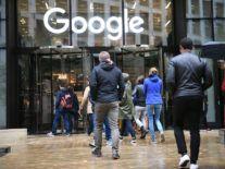 Google reveals €3bn investment in European data centres