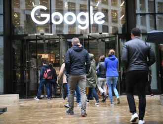 Google reveals €3bn investment in European data centres