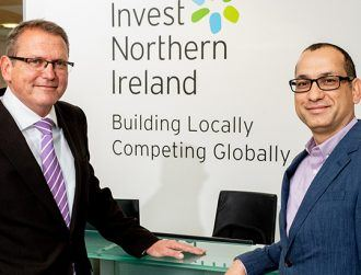 HighRoads to hire 20 at Northern Ireland software engineering hub