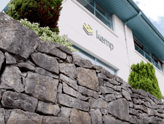 Take a look inside Kemp's 'friendly, inclusive and supportive' Limerick office