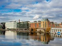 70 new jobs announced for Dublin at new Nitro headquarters