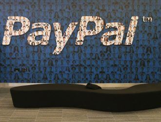UK watchdog fines PayPal £250,000