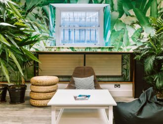 See how Huckletree combines history with innovation in its Dublin office