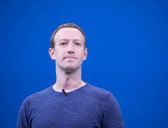 5 key moments from Mark Zuckerberg's latest Congress hearing