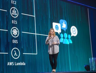 AWS's Abby Fuller on balancing progress with security