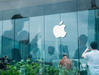 Apple accused of bowing to political pressure amid Hong Kong app removal