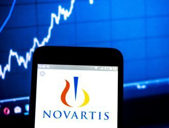320 jobs lost at Novartis Cork facility despite earnings boost