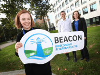 SFI's Beacon Centre partners with THEA to address climate emergency