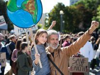Psychotherapist explains why young climate strikers spark anger in some adults