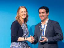 Mater Hospital doctor wins top Irish Clinical Innovation Award