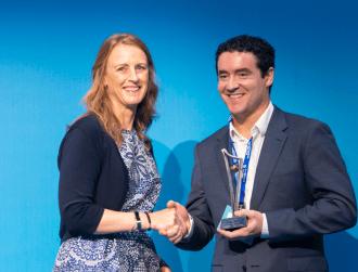 Mater Hospital doctor wins top Irish Clinical Innovation Award