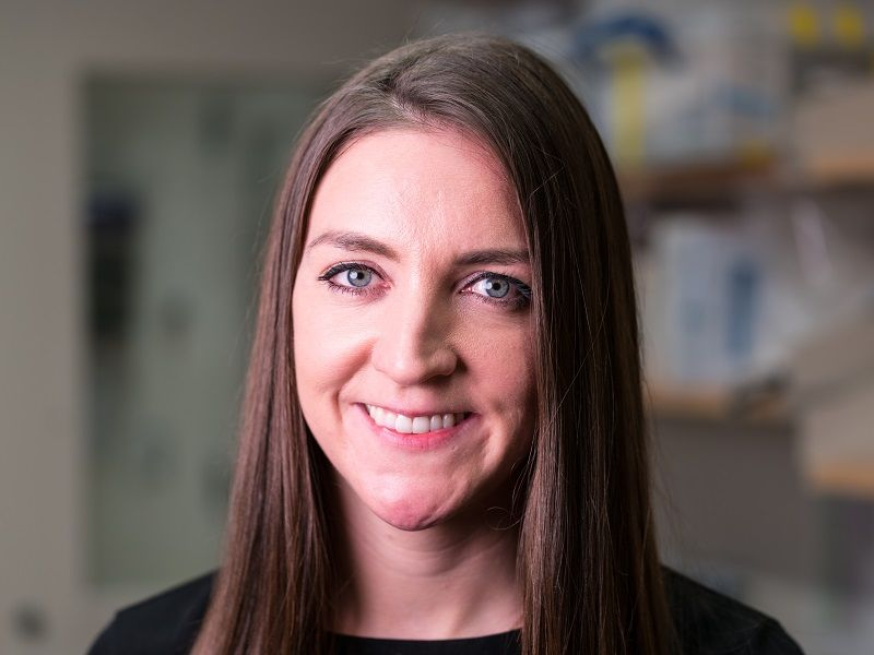 Dr Eimear Dolan: 'Galway is a hub of biomedical engineering activity'