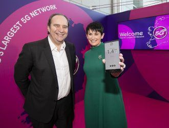 Eir reveals first 10 cities and towns to avail of new 5G network