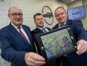 Telecoms company Entegro announces 50 new jobs for Kilkenny