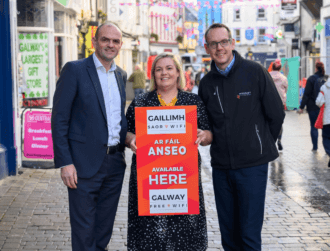 Galway becomes Ireland's 'largest free Wi-Fi city' as scheme doubles