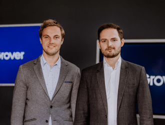 Grover's tech rental service raises €41m in pre-Series B