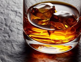 When it comes to producing graphene, Irish whiskey may be the answer