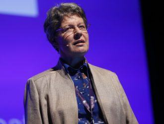 Jocelyn Bell Burnell to receive prestigious Irish diaspora award