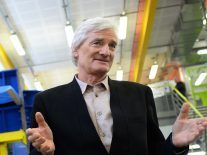 Dyson's electric car dream hits dead end with project scrapped