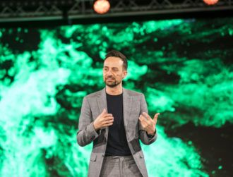 'Technology sustainability is one of the biggest challenges facing our planet'