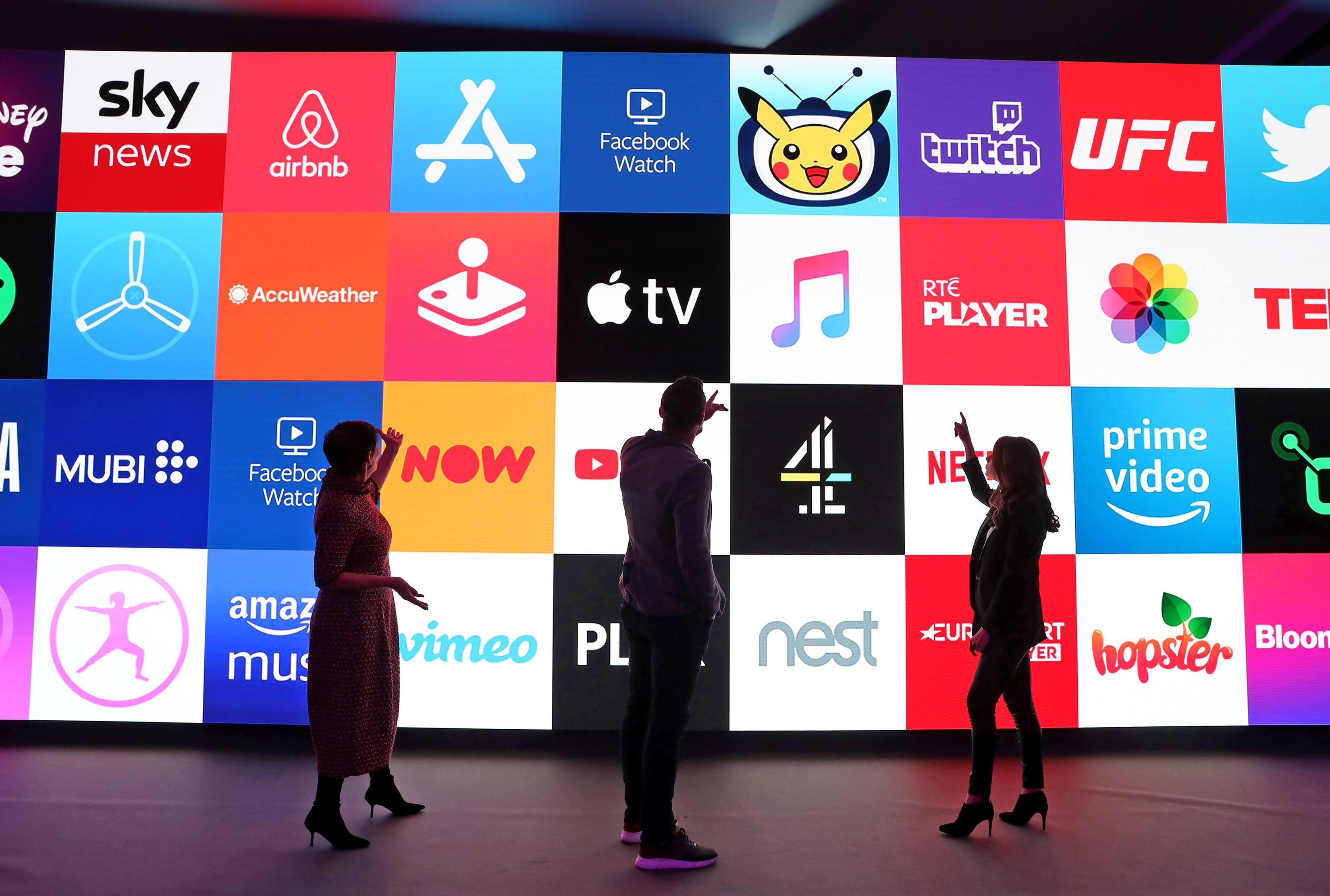 Everything We Know About Eir S New Tv Service With Apple Tv