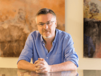 Chargify CEO Paul Lynch: 'SaaS is a great equaliser for start-ups'
