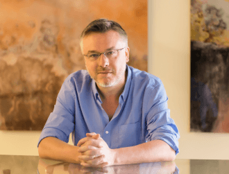Chargify CEO Paul Lynch steps down as company merges with SaaSOptics
