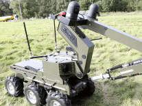 Meet the drones and robots on the front line of nuclear incidents
