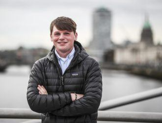 Dublin infosec start-up founded by BT Young Scientist winner bags $3.2m