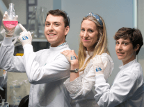 UCD researchers announce breakthrough in epidermolysis bullosa therapy