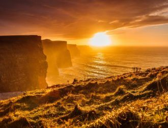 Brains, waves and automobiles: Ireland's west coast is a scientific playground