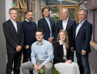 NUI Galway spin-out Atrian Medical raises €2.3m in seed funding