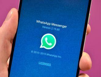 After WhatsApp hack, Facebook announces lawsuit against Israeli firm