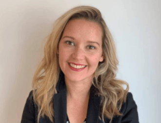 Emily Pittman named general manager of Unilever Ireland