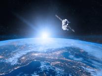 Irish IoT start-up Davra receives funding from European Space Agency