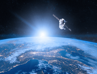 Irish IoT start-up Davra receives funding from European Space Agency