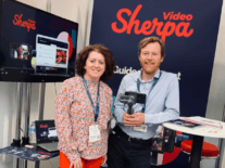 Video Sherpa makes it easier to produce engaging video content