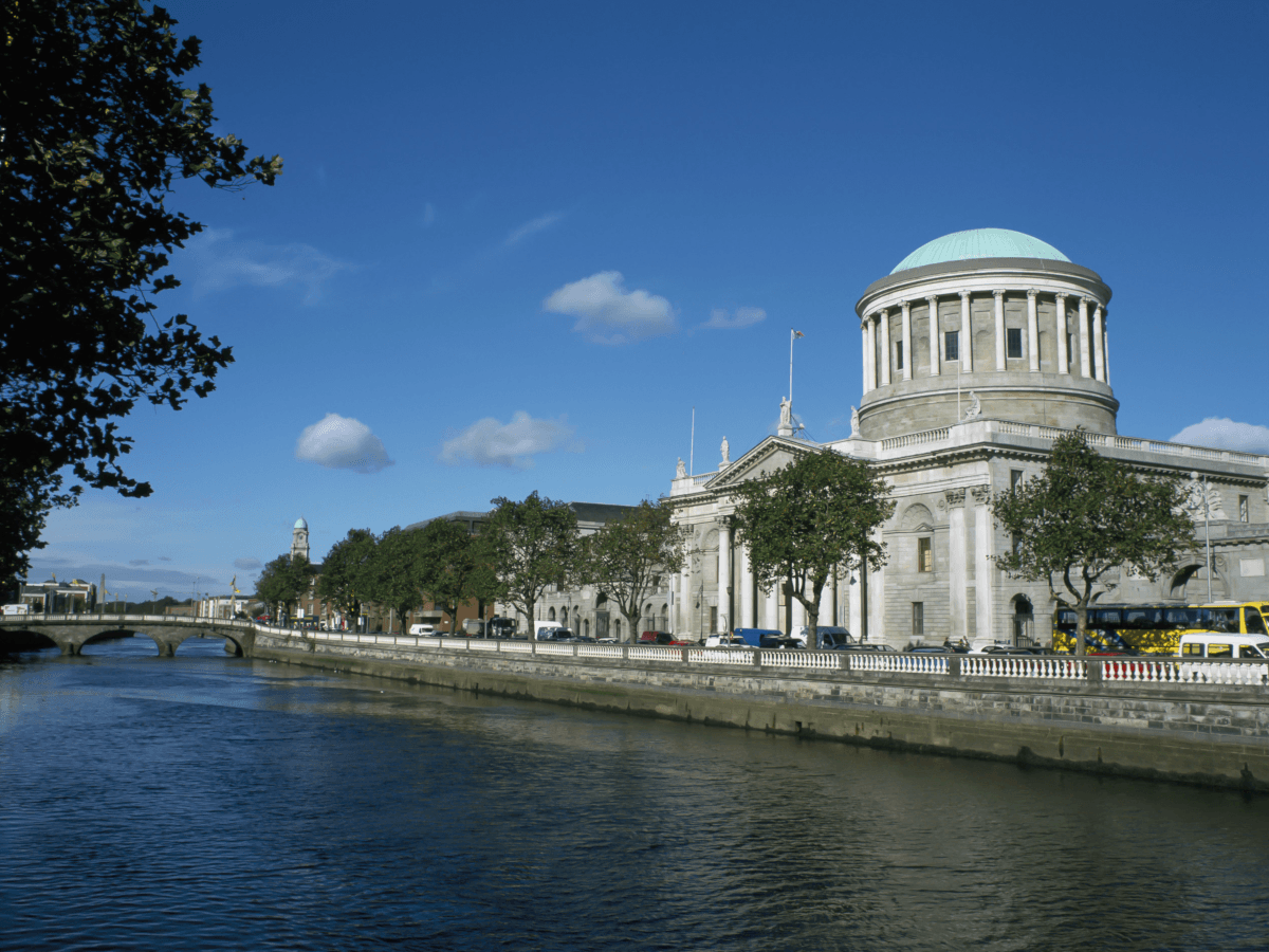 Dublin's Vizlegal now provides its tracking tools to the Bar of Ireland