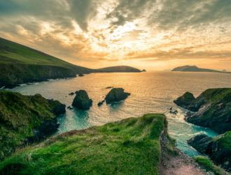 Can't make it to Dingle? Stream Ireland's Edge live wherever you are