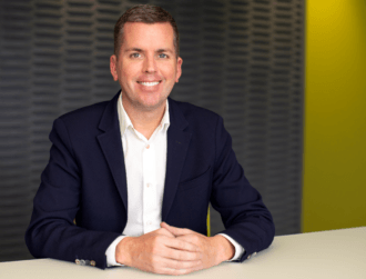 SAP's Brian Duffy discusses digitally and culturally transforming a company
