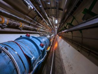 Oireachtas committee calls for immediate Irish CERN membership