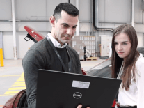 What are the most desirable skills for working in autotech?