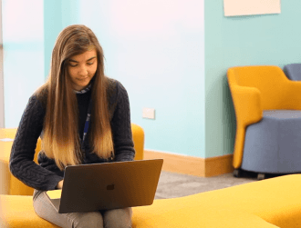 Find out why 'every day is different' for this software engineer