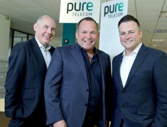 Pure Telecom announces €12m deal with Enet to deliver Siro broadband
