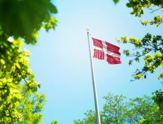 Why is Denmark the poster child for renewable energy?